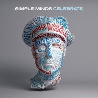 Celebrate Greatest Hits — Simple Minds