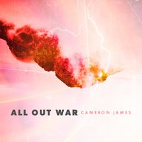 All out War — Cameron James