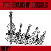 Four Decades of Bluegrass — сборник