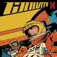 Gravity X — Truckfighters