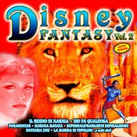 Disney Fantasy, vol. 2 — Cartoon Band