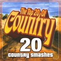 The Top 20 Of Country — Charlie Rich