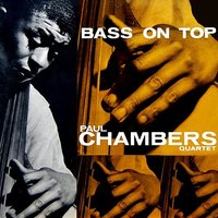 Bass On Top — Paul Chambers