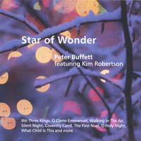 Star Of Wonder — Peter Buffett
