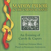 An Evening Of Carols And Capers — Maddy Prior & The Carnival Band