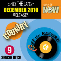 December 2010: Country Smash Hits — Off The Record