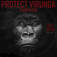 Protect Virunga Campaign (100% Donation) — сборник