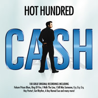 Hot Hundred - Johnny Cash — Johnny Cash