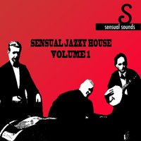 Sensual Jazzy House, Vol. 1 — Sensual Sounds