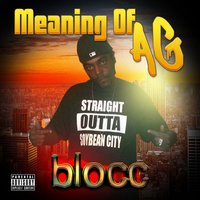 Meaning of a G — blocc