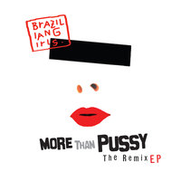 More Than Pussy - The Remix EP — Brazilian Girls