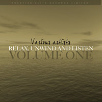 Relax, Unwind and Listen Vol 1 — Percy Faith