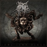 Idol Icon Black — The Ogre