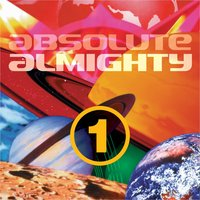 Absolute Almighty, Vol. 1 — сборник