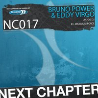 Go DJ / Maximum Force — Bruno Power, Eddy Virgo