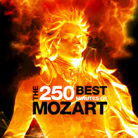 The Best 250 Minutes of Mozart — Southwest German Radio Symphony Orchestra