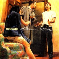 Pillow Talk — Cougars