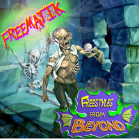 Freestyles From Beyond — Freematik