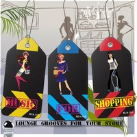 Music for Shopping: Lounge Grooves for Your Store — сборник