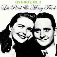 Les & Mary, Vol. 5 — Les Paul & Mary Ford