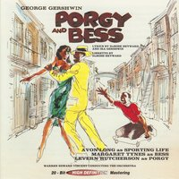 Porgy and Bess — сборник