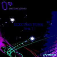 Operating System Electro Funk, Vol. 1 — сборник