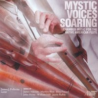 Mystic Voices Soaring — William Hill, James Pellerite, Don Freund, Marilyn Bliss, Justin Rubin, John Heins
