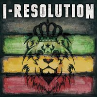 I-Resolution - EP — I-Resolution