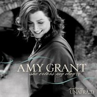 She Colors My Day - EP — Amy Grant