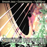 Christmas Unplugged — Geoff Ayling