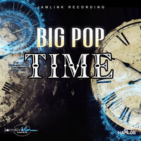 Time - Single — Big Pop