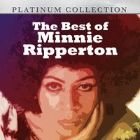 The Best of Minnie Ripperton — Minnie Ripperton