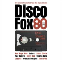 Disco Fox 80 Volume 5 — сборник
