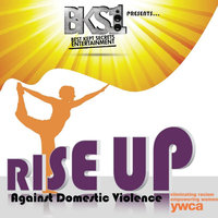 Rise Up Against Domestic Violence Through Music Project, Vol. 1. — сборник
