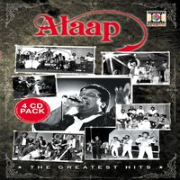 The Greatest Hits — Alaap