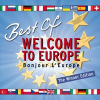 Best of Welcome to Europe — сборник
