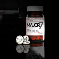 Heavy Doses E.P. — Major 7