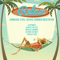 Relax, Hawaiian Steel Guitar Summer Meditation: Sleepwalk, Across the Sea, Endless Summer, Beyond the Reef, Ukulele Tree — сборник