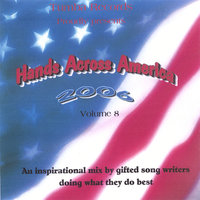 Hands Across America 2006  Vol. 8 — Compilation CD