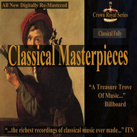 Classical Folly  - Classical Masterpieces — сборник