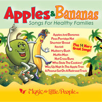 Apples And Bananas — Various Aritist