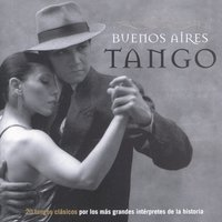 Buenos Aires Tango — Астор Пьяццолла