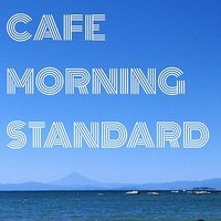 Cafe Morning Stndard — The Duo, Tomoharu Hani