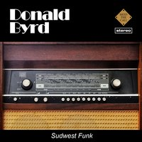 Sudwest Funk — Donald Byrd