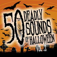 50 Deadly Sounds of Halloween, Vol. 2 — сборник