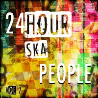 24 Hour Ska People, Vol. 7 — сборник