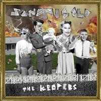 The Keepers — Santigold