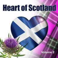 Heart of Scotland, Vol. 2 (feat. David Methven) — The Munros