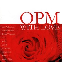 OPM with Love — сборник