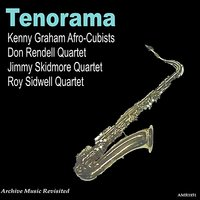 Tenorama — Kenny Graham